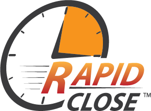 Rapid Close Logo